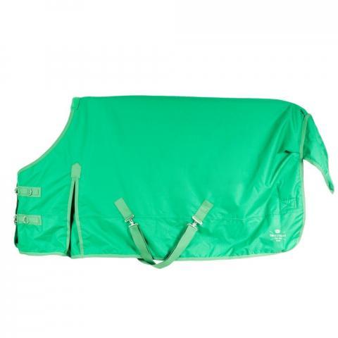 Derka padokowa Horze 200g zielona