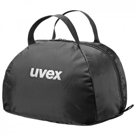 Torba na kask Uvex czarna