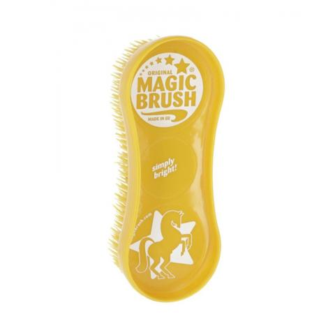 Szczotka Magic Brush Classic musztardowa