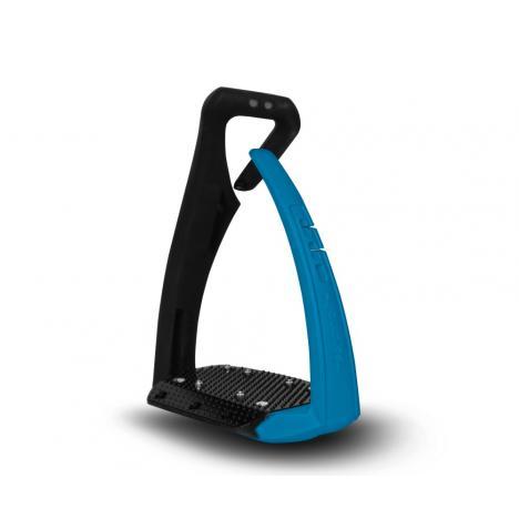 Strzemiona Freejump Pro Plus dorośli black-blue, czarno-niebieskie