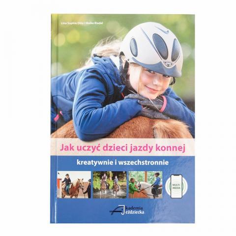 Jak uczyć dzieci jazdy konnej
