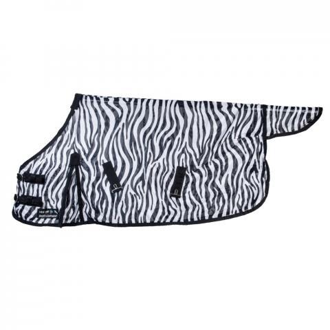 Derka siatkowa HKM Zebra
