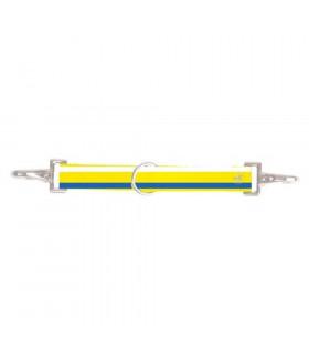 Mostek do lonżowania IR żółto-niebieski