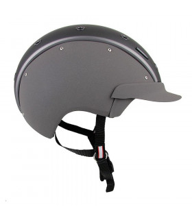 Kask Casco Champ-6 antracytowy