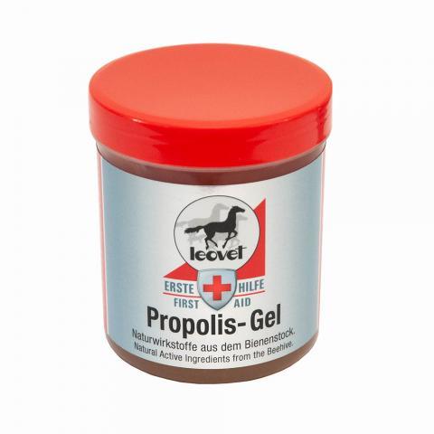 Naturalny antybiotyk w żelu Leovet Propolis Gel