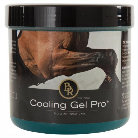 Żel chłodzący BR Cooling Gel Pro