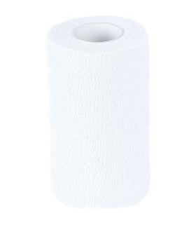 Bandaż samoprzylepny Horze Flex biały