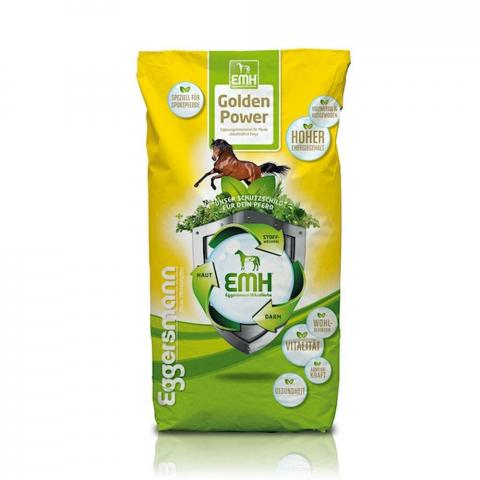 Musli Golden Power Wellness Eggersmann