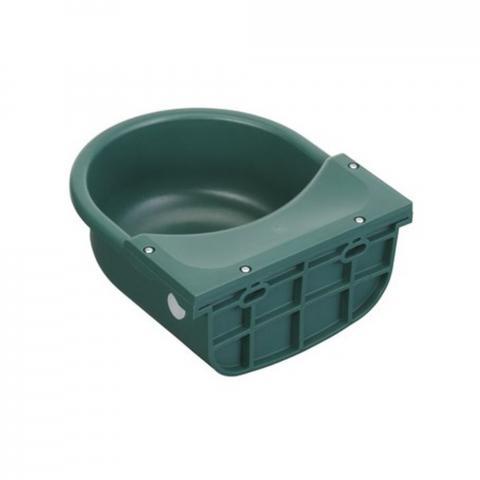 Poidło pływakowe zielone