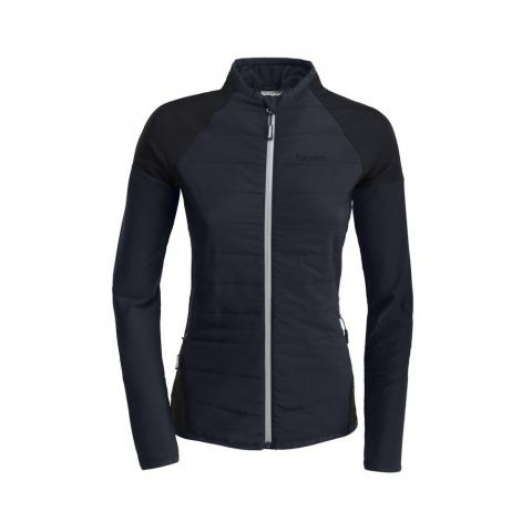 Kurtka Eskadron Reflexx Zip-Up-Jacket Navy, granatowa 2020