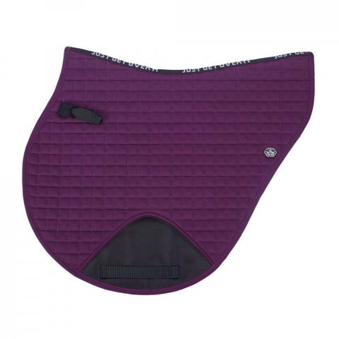 Czaprak QHP Vegas Purple, fioletowy