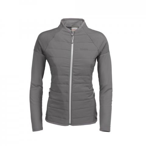 Kurtka Eskadron Reflexx Zip-Up-Jacket Grey, szara 2020