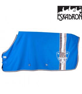 Derka Eskadron CS Jersey Stripe blue, niebieska SS2014