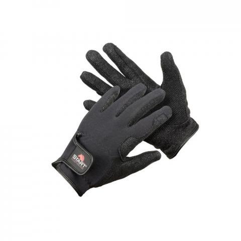Rękawiczki zimowe Start Sumba czarne