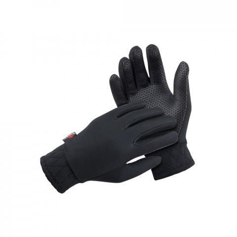 Rękawiczki zimowe Start Vancouver czarne