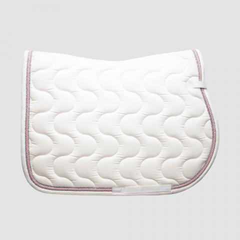 Czaprak Schockemoehle Royal S Style WB biały