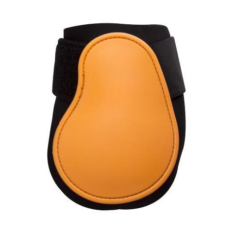 Ochraniacze IR tył pomarańczowe