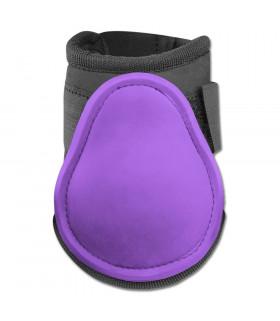 Ochraniacze tył fioletowe