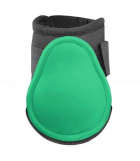 Ochraniacze tył zielone