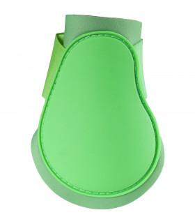 Ochraniacze Horze tył zielone