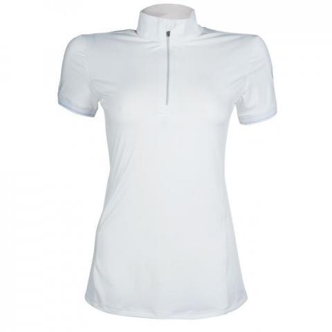 Koszulka HKM turniejowa Venezia biała