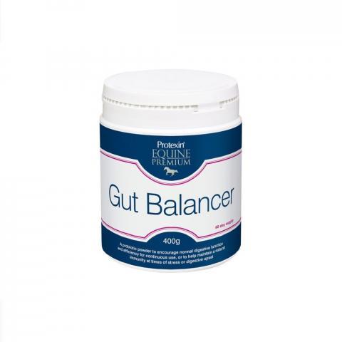 Probiotyk Protexin Equine Premium Gut Balancer proszek