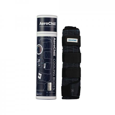 Ochraniacze chłodzące Aerochill granatowe