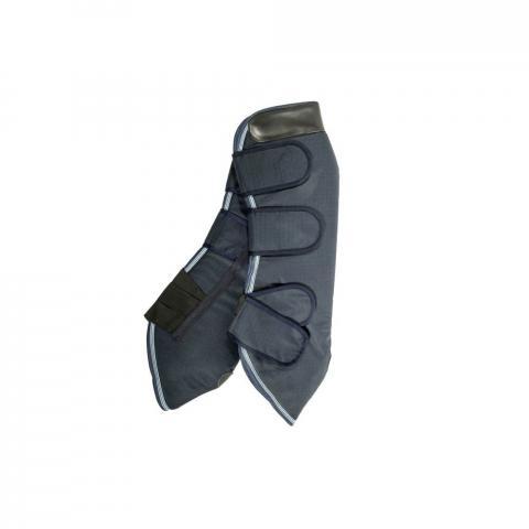 Ochraniacze transportowe HKM Premium granatowe