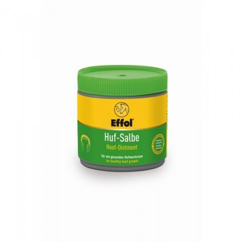 Maść do kopyt Effol Hoof-Ointment zielona