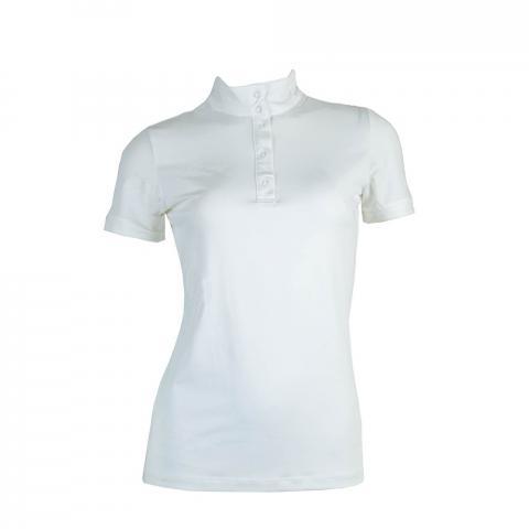 Koszulka HKM turniejowa Style biała