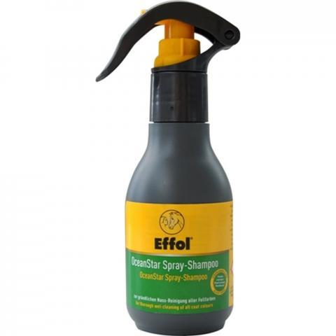 Szampon w sprayu Effol Ocean Star Spray Shampoo mini