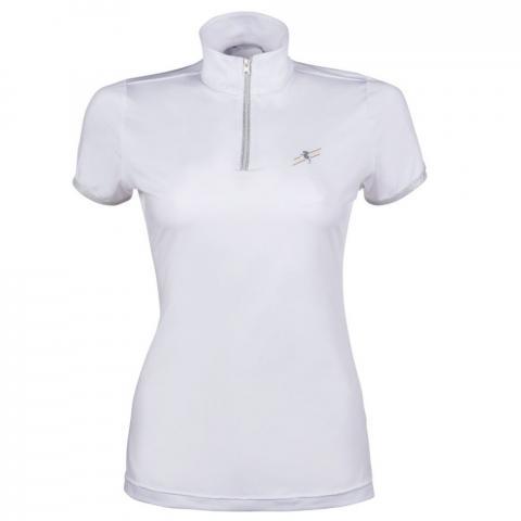 Koszulka HKM konkursowa Mondiale biała