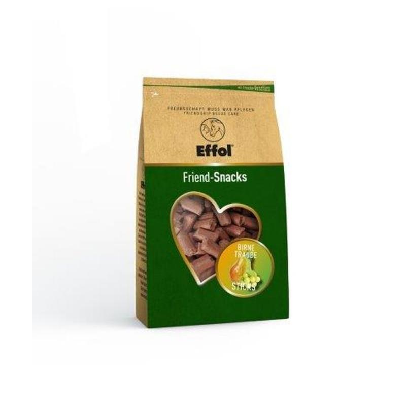 Cukierki Effol gruszka-winogrono