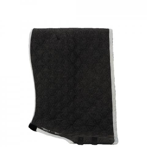 Derka polarowa Eskadron Platinum Acrylic black, czarna 2018