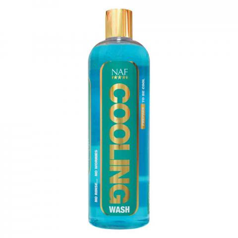 Szampon chłodzący NAF Cooling Wash