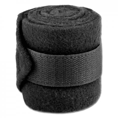 Bandaże polarowe Waldhausen czarne
