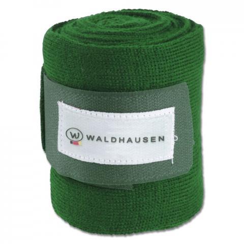 Bandaże akrylowe Waldhausen zielone
