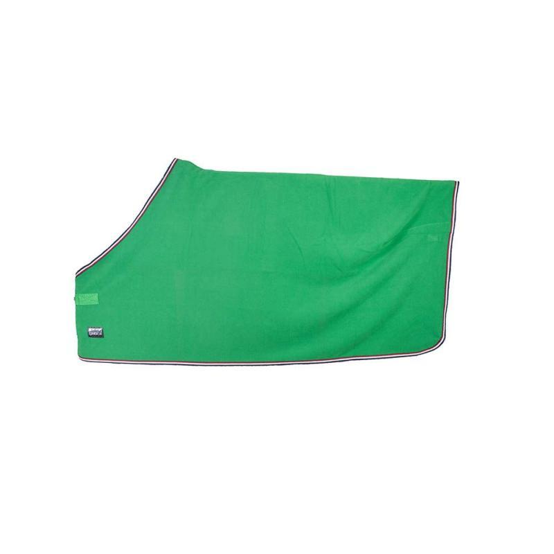 Derka polarowa Eskadron NG green, zielona SS2013