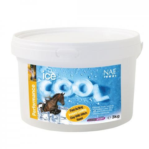 Glinka chłodząca NAF Ice Cool