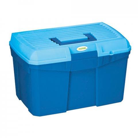 Skrzynka na akcesoria Kerbl Siena niebieski-błękit