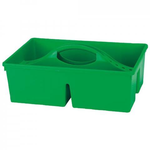 Pojemnik na akcesoria Kerbl zielony