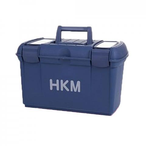 Skrzynka na akcesoria HKM Style granatowa