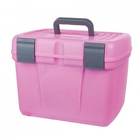 Skrzynka na akcesoria HKM Style różowa