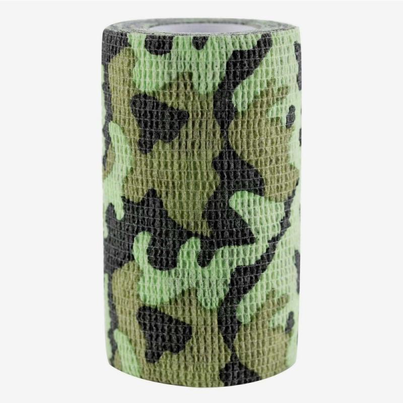 Bandaż samoprzylepny Horze Flex zielony