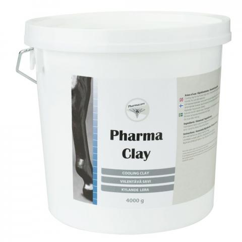 Glinka chłodząca Pharma