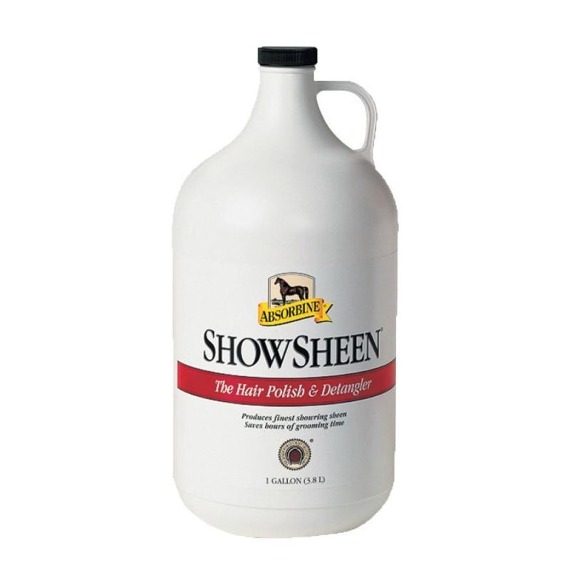 Odżywka do grzywy i ogona Absorbine ShowSheen