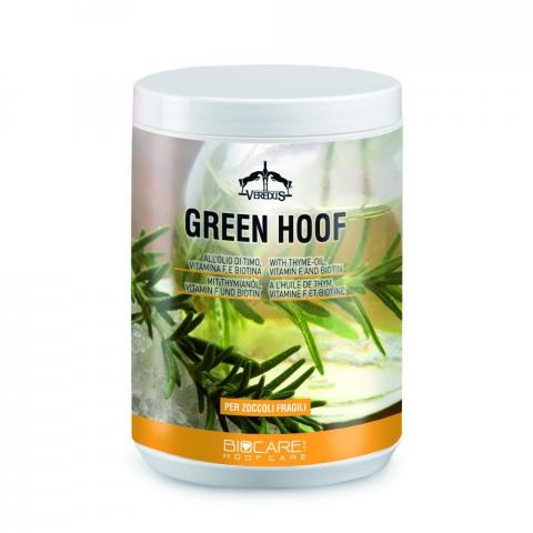 Smar do kopyt Veredus Green Hoof