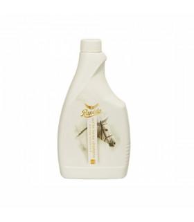 Szampon dla siwych koni Rapide White Horse Shampoo z witaminą B i aloesem