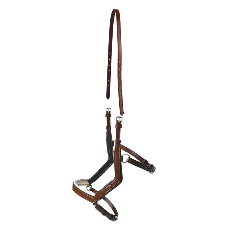 Nachrapnik specjalistyczny Busse Modena brązowy