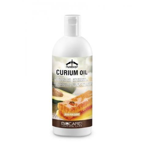 Olej do skór Vereduis Curium Balsam